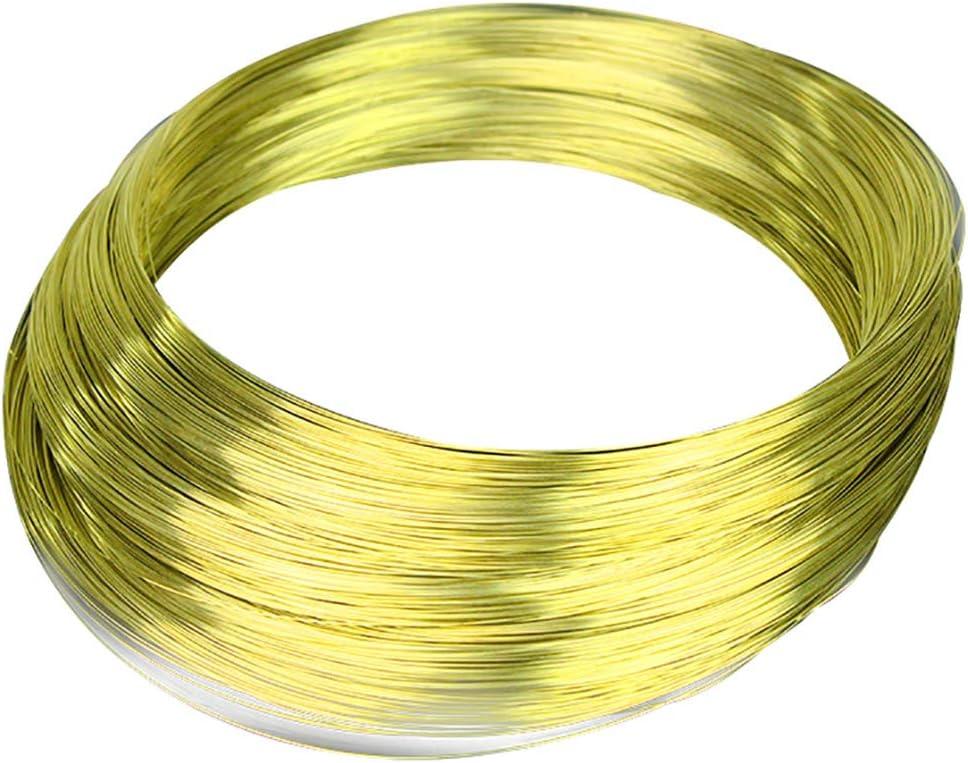 unisex LEISHENT H62 Surprise price Brass Wire 5Mm 1Kg Diameter Weight