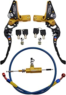 Best universal clutch master cylinder motorcycle Reviews