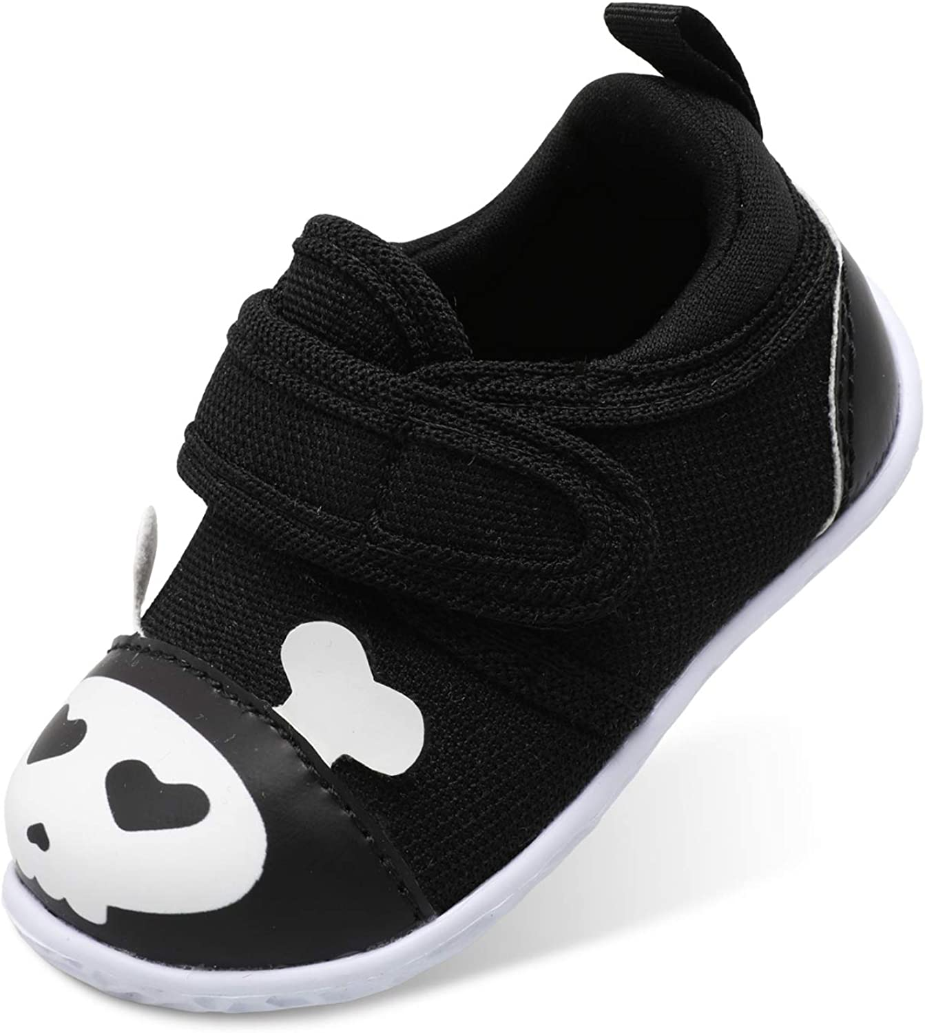 Scurtain Unisex Walking Shoes for Baby Boys Baby Girls Toddlers Sneaker for Infant Newborn with Anti-Slip Sole Toddler Slippers Toddler Shoes Toddler Walking Shoes Baby Walker