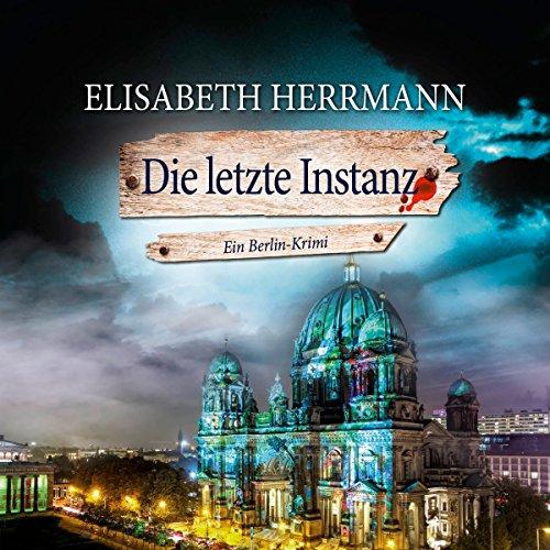 Die letzte Instanz (Joachim Vernau 3) audiobook cover art