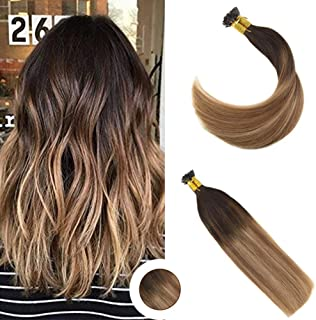 Best hot fusion hair extensions Reviews