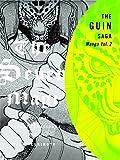 The Guin Saga Manga, Volume 2: The Seven Magi
