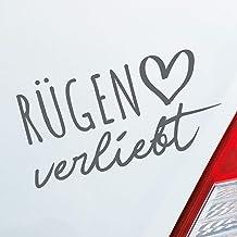 Suchergebnis Auf Für Rügen Aufkleber Auto