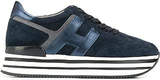 Hogan Luxury Fashion Womens HXW4830CB80Q250QYH Blue Sneakers | Fall Winter 19