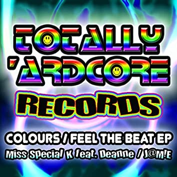 Colours / Feel The Beat EP