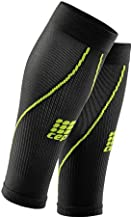 Men's Athletic Compression Run Sleeves - CEP Calf Sleeves for Performance