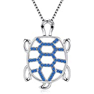 NUMMY Always My Mother Forever My Friend Pendant Necklace for Mom - Luxury Gift Box Lights Her...