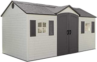 Best lifetime shed door installation Reviews