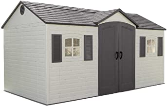 Best lifetime outdoor storage buildings Reviews