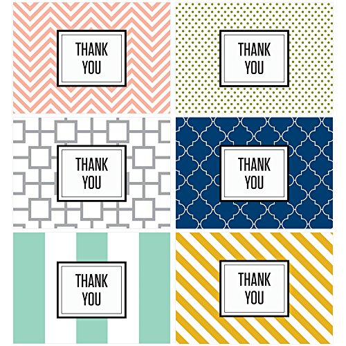 Note Card Cafe Thank You Postcard  …