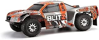 Best hpi blitz rc truck Reviews