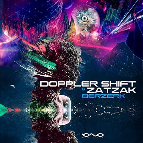 Doppler Shift, Zatzak