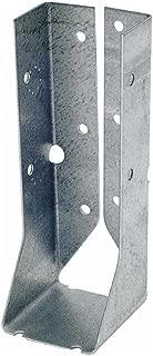 Simpson Strong Tie LUC26Z ZMAX Galvanized 18-Gauge 2x6 Concealed Face Mount Joist Hanger 25-per Box