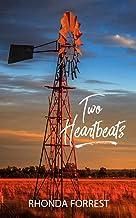 表紙: Two Heartbeats (English Edition) | Rhonda Forrest