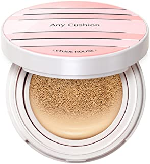 Etude House Any Cushion All Day Perfect SPF50+/PA+++ (#Beige)