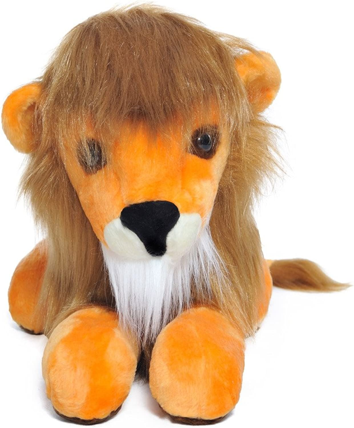 Giant large big teddy lion 160cm