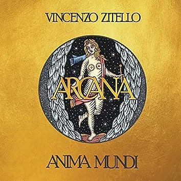 Anima Mundi (Arcana Tarot)