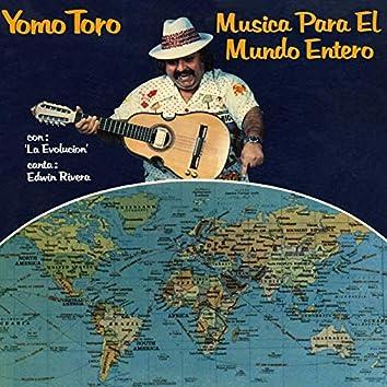 Música Para El Mundo Entero