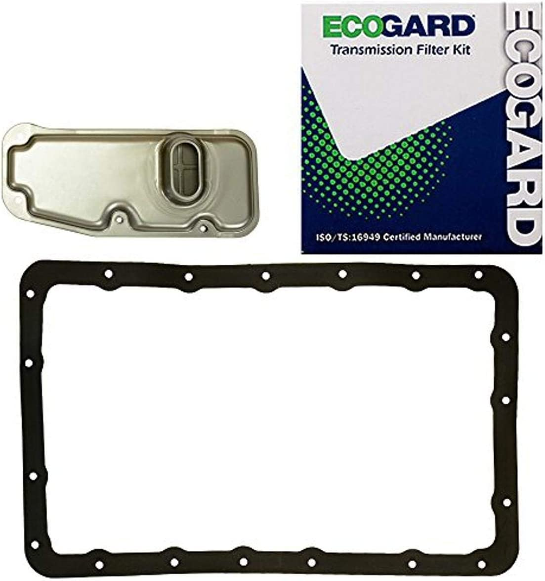 ECOGARD XT1273 Regular Limited Special Price store Premium Professional Filte Transmission Automatic