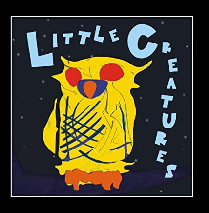 Little Creatures EP