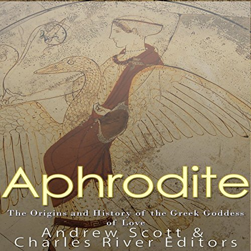 Aphrodite audiobook cover art