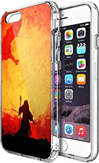 Case Phone Anti-Scratch Cover Motion Picture The Grey Movies (4.7-inch Diagonal Compatible with iPhone 7, iPhone 8)