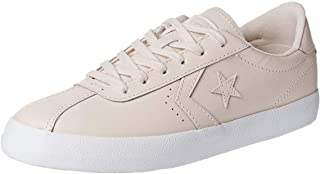 Converse Breakpoint OX Storm Sneaker for Unisex Off White Size 39.5 EU
