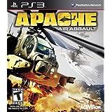 APACHE AIR ASSAULT (輸入版:北米・アジア) - PS3