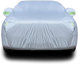 Size : Sportback Fundas para coche Car Cover funciona con Audi A5 Car Cover |Protecci/ón impermeable contra la intemperie contra la lluvia polvo sol UV |Bajo techo viento en exteriores