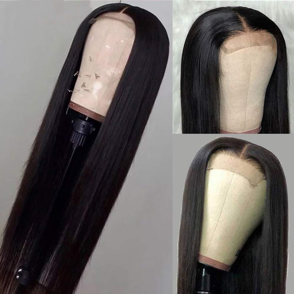 Memphis Ultra-Cheap Deals Mall Human Hair Lace Front Brazilian Wigs Hu Straight