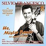 He,Mister Banjo-50 Große Erfolge