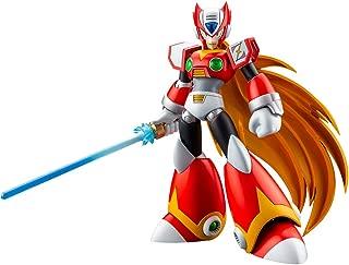 ロックマンX ゼロ 全高約144mm 1/12スケール プラモデル