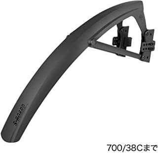 clip on mudguards for hybrid bikes