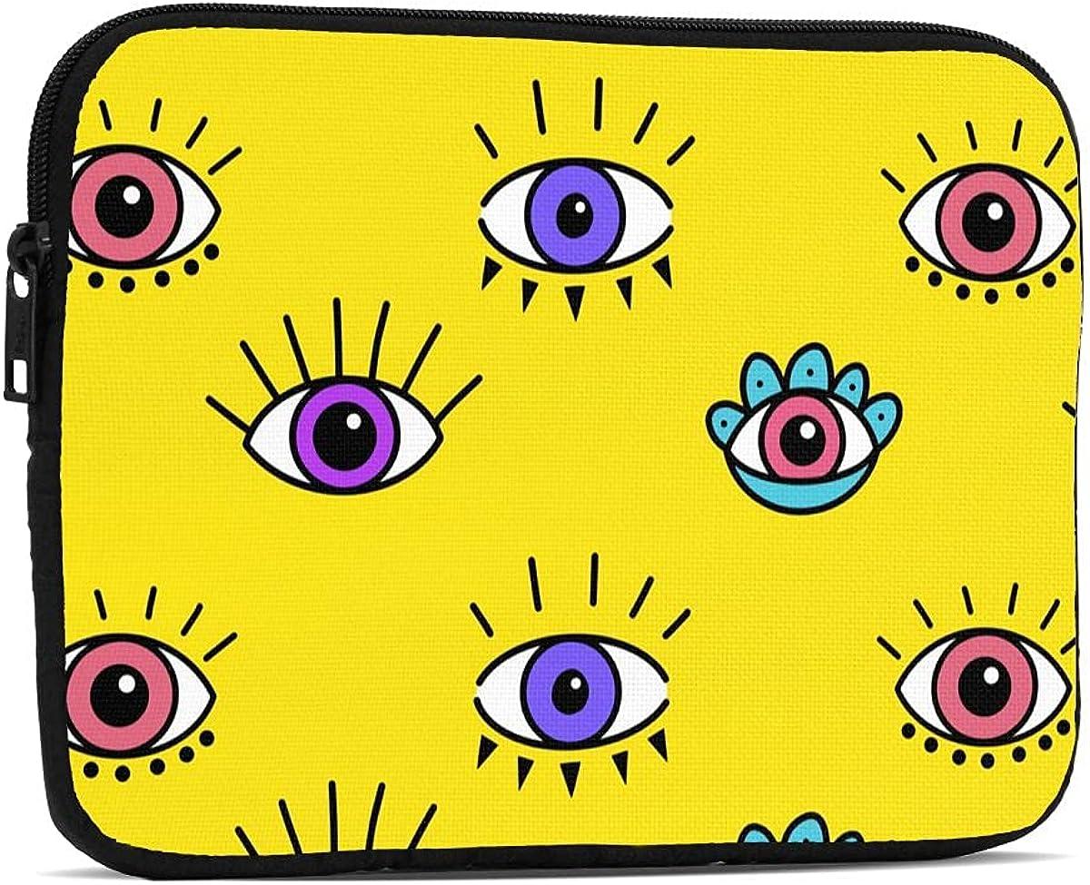 Eye Pattern iPad Mini Max 51% OFF Case Sleeve New life 5 Table Shockproof