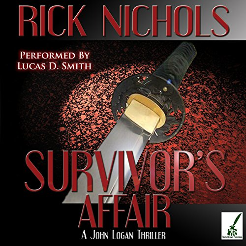 Survivor's Affair audiobook cover art