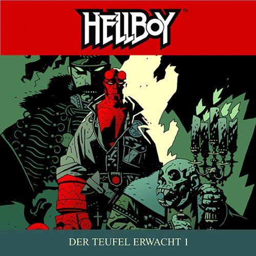 Der Teufel erwacht 1 audiobook cover art