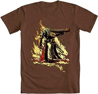 Hearts of Steel Steam Punk Megatron Mens T-Shirt