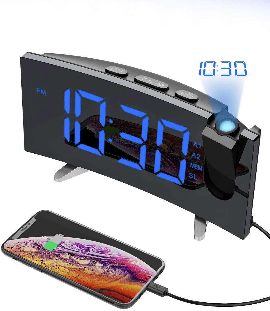 PICTEK Projection Display Digital Bedrooms
