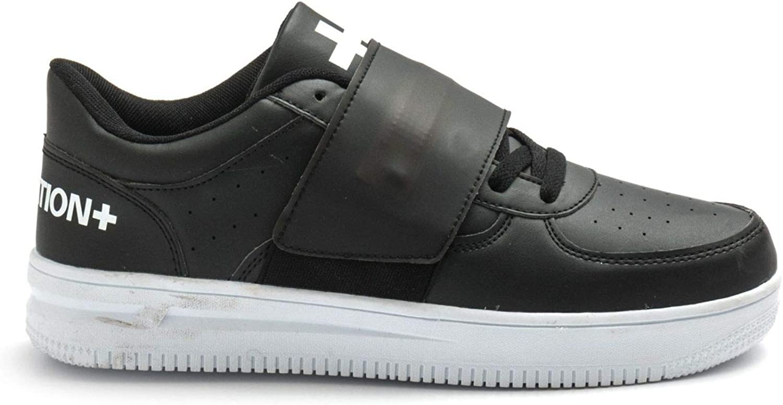 GENERATION - svart skor med med med ledd teknik - Space M2 svart  online mode shopping