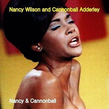 Nancy & Canonball
