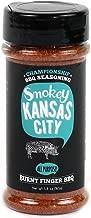 Burnt Finger Smokey Kansas City All-Purpose BBQ Rub - 5.8 Ounce