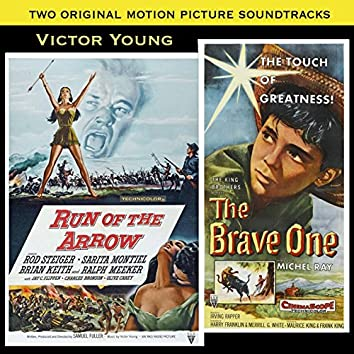 Run of the Arrow / The Brave One