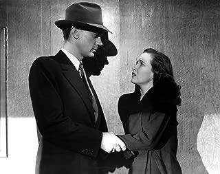 Shadow Of A Doubt Joseph Cotten Teresa Wright 1943 Photo Print (14 x 11)