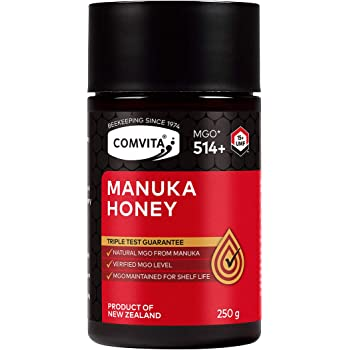 Comvita Manuka Honey Umf+15, 250g