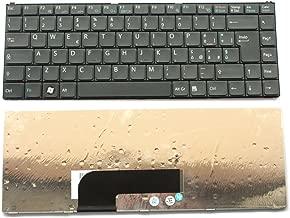 Tastiera Notebook Sony VPC-EH  PCG-71911M VPCEH1-S0E NERA