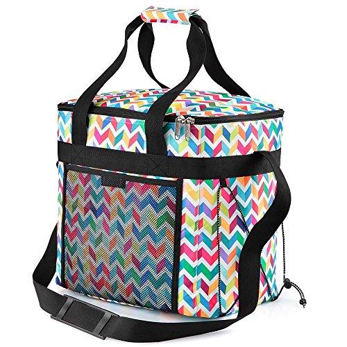 Grand Picnic Insulated Bag Aquabourne - 28 liter - backpack