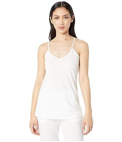 Skin Natural Skin Jenna Organic Cotton Cami (White) Women