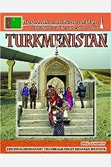Turkmenistan Hardcover