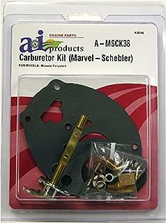 MSCK38 New Tractor Complete Carburetor Kit for Massey Ferguson 3165 165 65