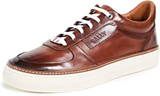 BALLY Mens Hens Sneakers